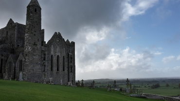Roadtrip Ireland Rock of Cashel