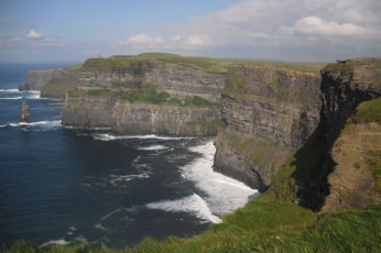 Roadtrip Ireland Cliffs of Moher