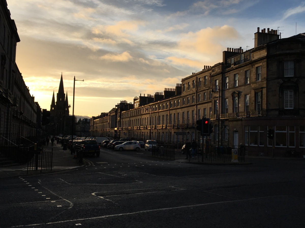 My top 5 highlights to see in beautiful Edinburgh
